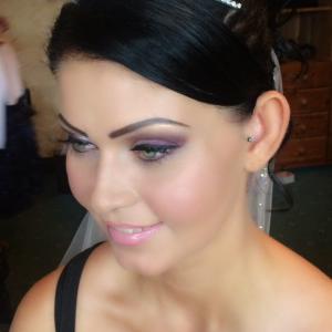 Sam Bloch Makeup Artist