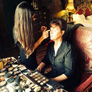 Sam Bloch Makeup Artist